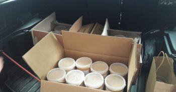 ขายส่งน้ำตาลโตนดแท้ เพชรบุรี จัดส่งร้านอาหารในกรุงเทพฯ