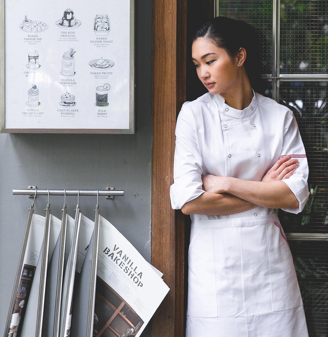 เชฟตาม Top Chef Thailand