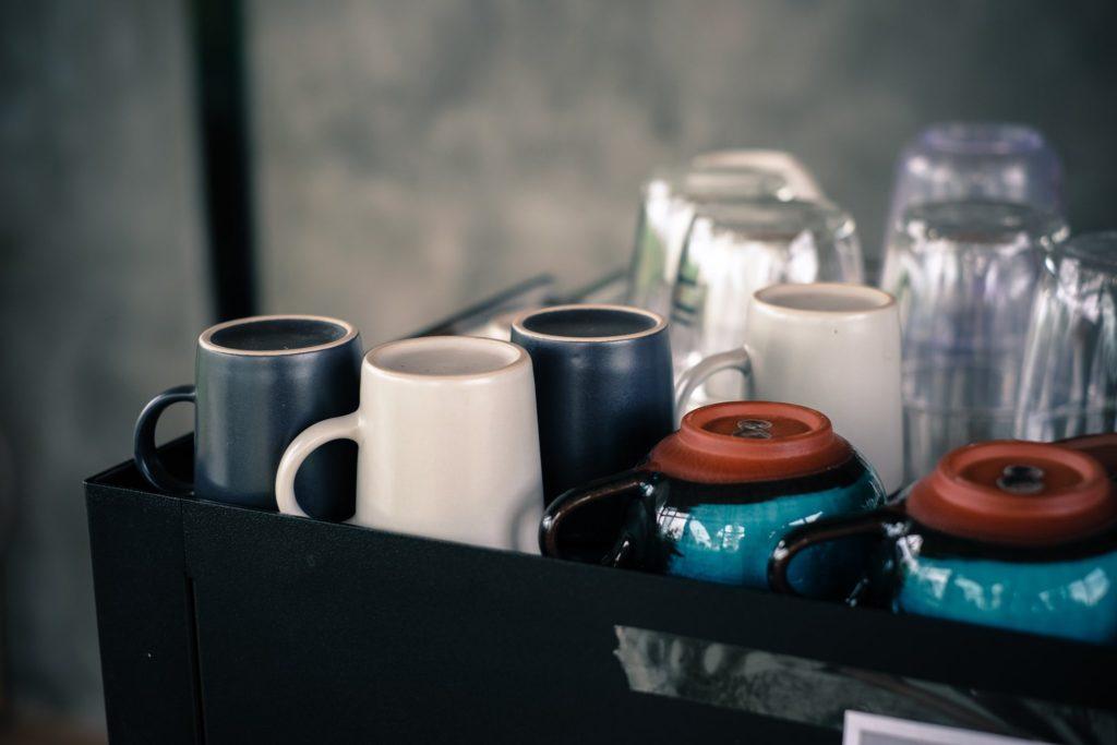 ร้านกาแฟไร่เรา Farmily เพชรบุรี